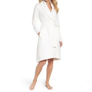 UGG Duffled Double Knit Robe